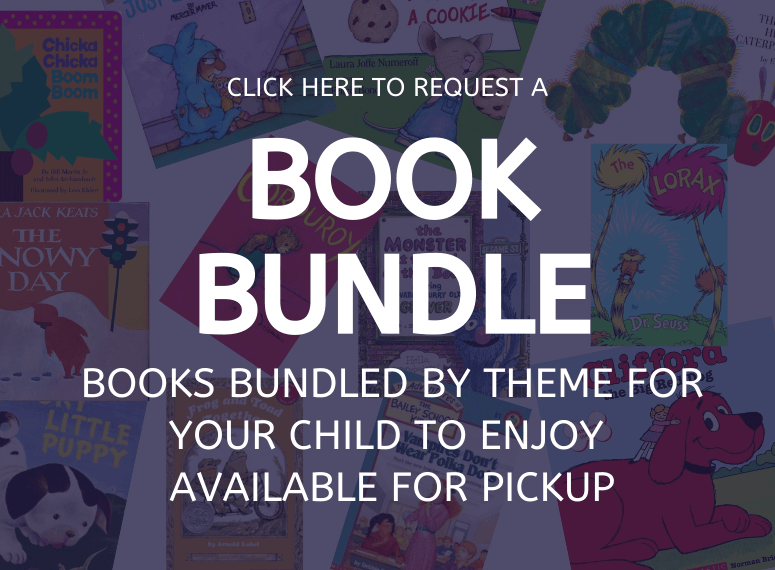 Click here to Request a Book Bundle