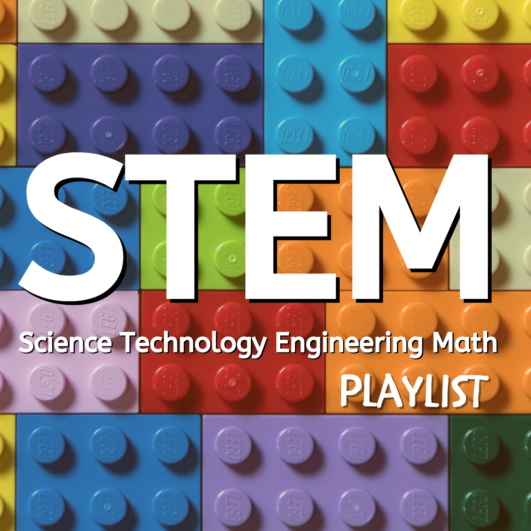 STEM square Video Playlist Button