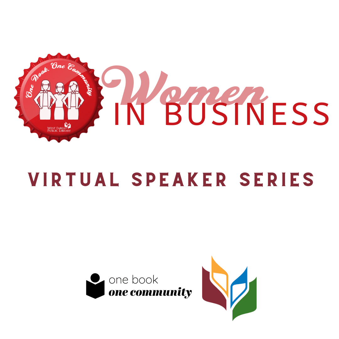Women in Business Speaker Series Playlist