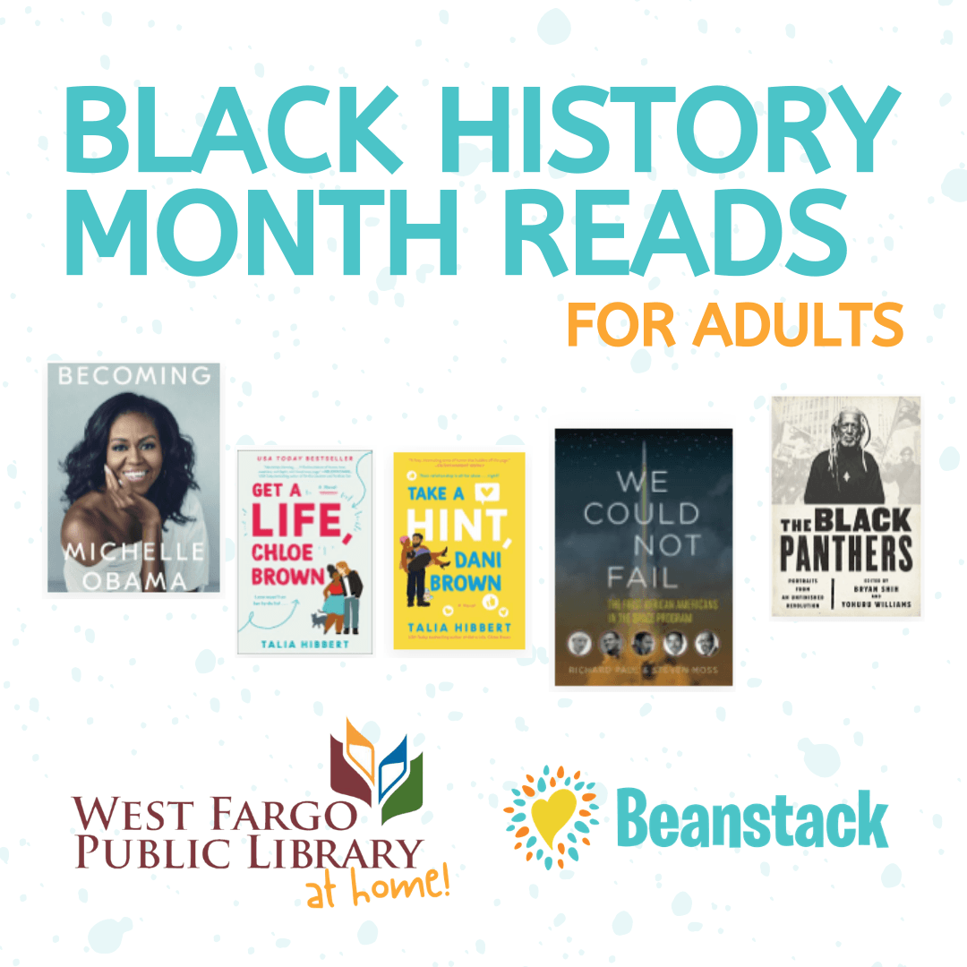 Black History Month Reads  (4)